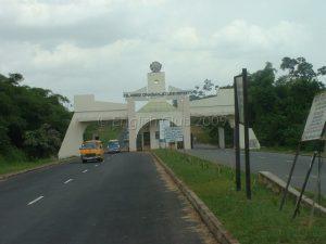 Olabisi Onabanjo University, Ago-Iwoye, Nigeria
