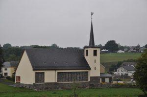 Hoffelt, Luxemburg