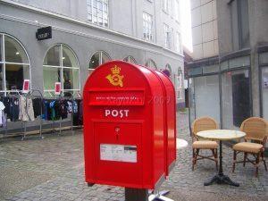 Hardeslev, Denmark