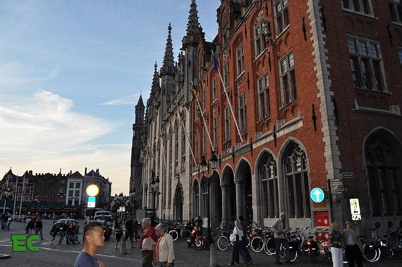 Impressions of Bruges