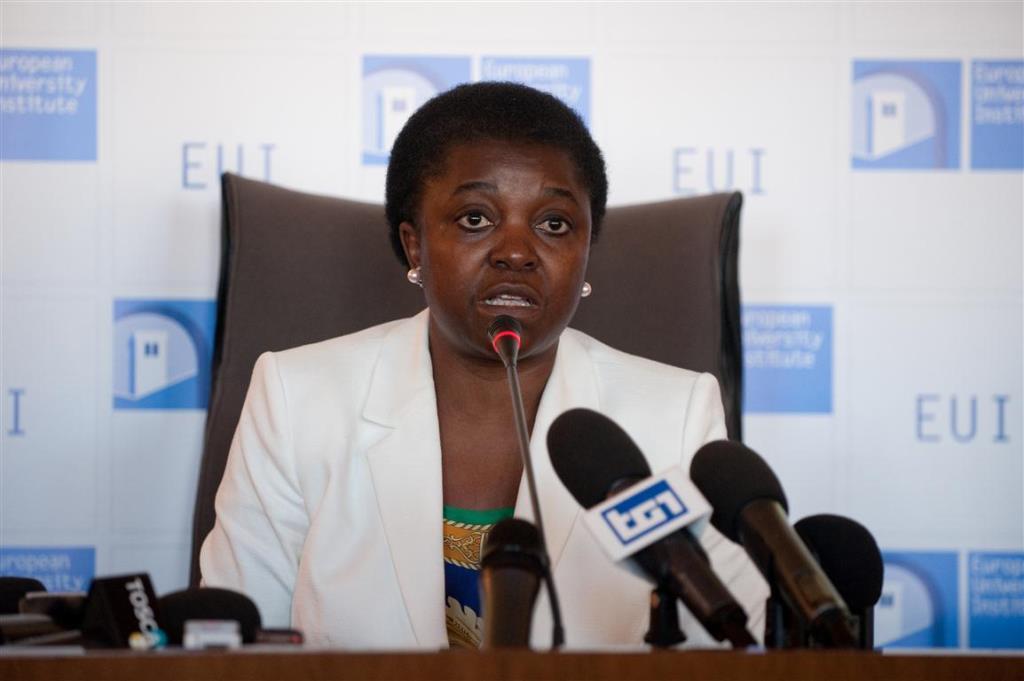 Cécile Kashetu Kyenge