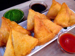 Kenyan Delicacies
