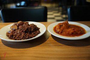 Wakye Ghana food (African Kitchen)