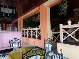 Kahama Hotel Nairobi