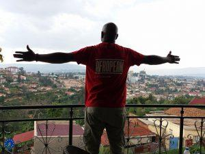 Images of Kigali