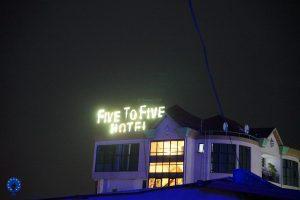 Five to five hotel Kigali