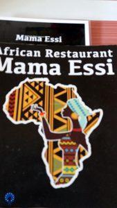 Mama Essi Restaurant - Rotterdam