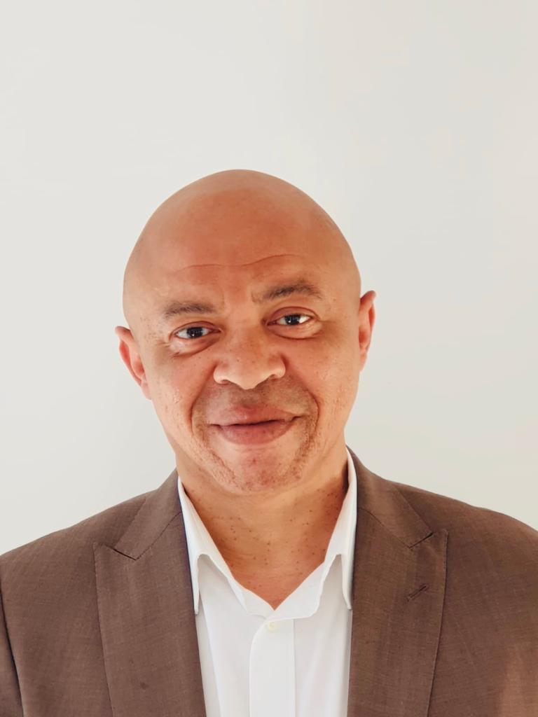 Max Koffi  (Board member)